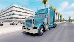 Freightliner Classic XL v1.31 para American Truck Simulator