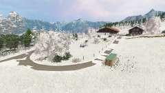 Canton de Neuchatel v2.0 para Farming Simulator 2015