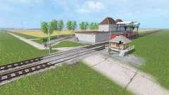 El norte de Frisia v2.0 para Farming Simulator 2015