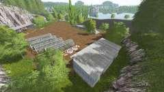 Newbie Farm v2.0 para Farming Simulator 2017