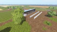 La Sajonia v2.1 para Farming Simulator 2017