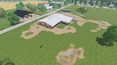 Hochebene Lindenthal v1.1 para Farming Simulator 2017