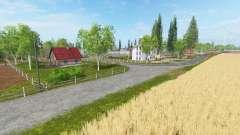 Frisian march v2.0 para Farming Simulator 2017