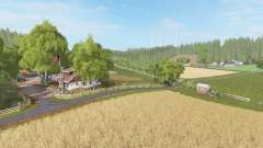 Woodshire para Farming Simulator 2017