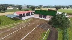 Bockowo v2.0 para Farming Simulator 2017