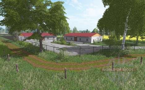 Lüdinghausen para Farming Simulator 2017