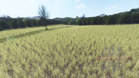 Poniatow para Farming Simulator 2017