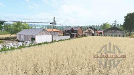 Ciapa para Farming Simulator 2017
