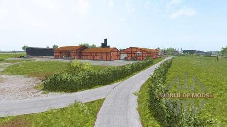 Broxton para Farming Simulator 2017