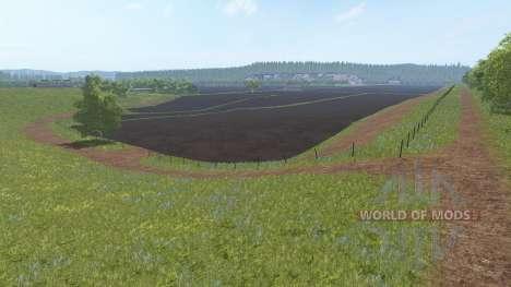 Pantano para Farming Simulator 2017