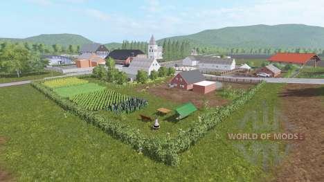 Irgendwo an der Elbe para Farming Simulator 2017