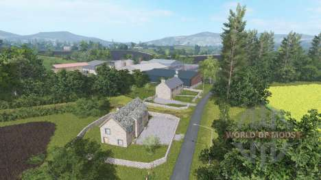 Selby Farm Estates para Farming Simulator 2017