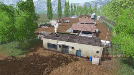 Great Country para Farming Simulator 2017