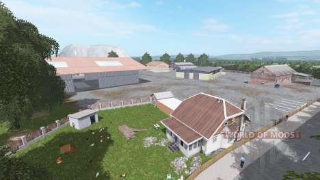 Wassel para Farming Simulator 2017