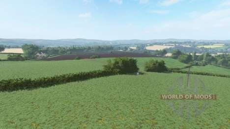Sandy Bay para Farming Simulator 2017