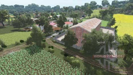 Stopkowo para Farming Simulator 2017