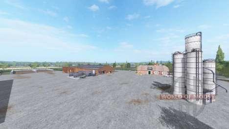 Biesbosch para Farming Simulator 2017