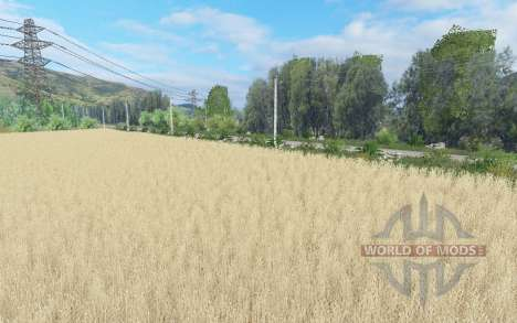 Imaginary Farm para Farming Simulator 2015