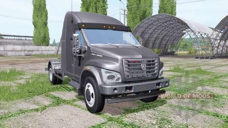 GAS Césped para Farming Simulator 2017