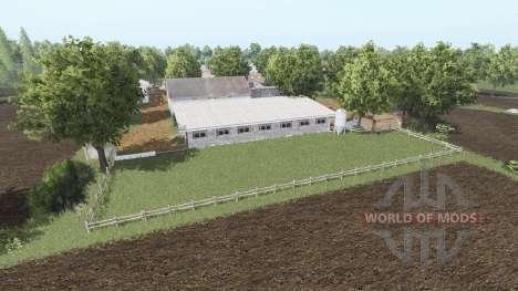 Bolkowice para Farming Simulator 2017