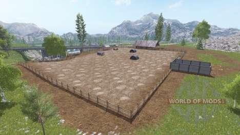 Dreamland para Farming Simulator 2017