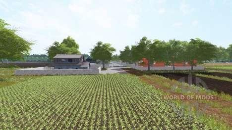 Oltrepo para Farming Simulator 2017