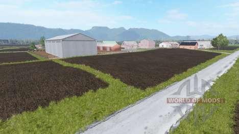 Nowe Karmonki para Farming Simulator 2017