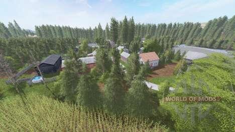 Polaco para Farming Simulator 2017