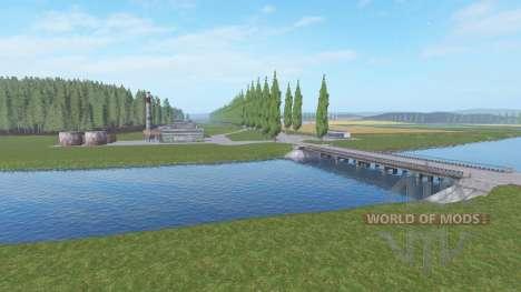 SVAPA agro para Farming Simulator 2017