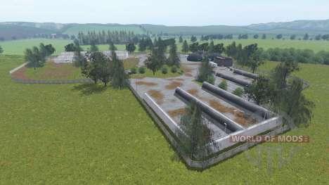 Bohemia Country para Farming Simulator 2017