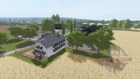 Hofland, para Farming Simulator 2017