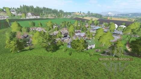 Nicolonia para Farming Simulator 2017