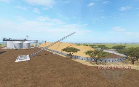 Australia Occidental para Farming Simulator 2017