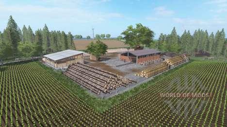 Gorale para Farming Simulator 2017
