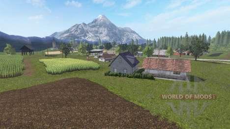 SAM para Farming Simulator 2017