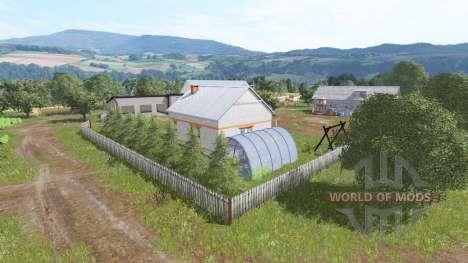 MagixSowo para Farming Simulator 2017