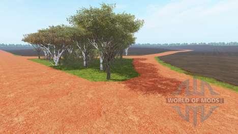 Fazenda Planalto para Farming Simulator 2017