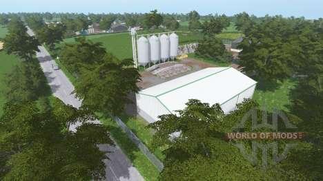 Kendle Farm para Farming Simulator 2017