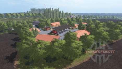 Loess Hill Country para Farming Simulator 2017