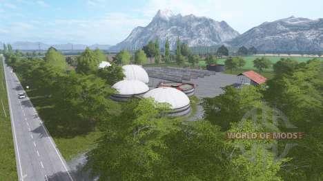 Serenity Valley para Farming Simulator 2017