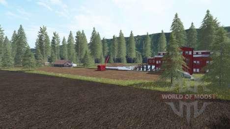 Celular para Farming Simulator 2017