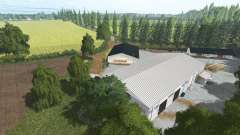 Gemeinde Rade v2.0 para Farming Simulator 2017