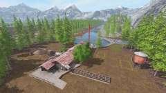 Great Country v1.1 para Farming Simulator 2017