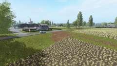 Germantown v1.1 para Farming Simulator 2017