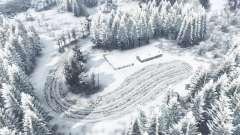 Cuento de invierno v0.95 para Spin Tires