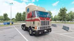 International 9800 v1.31 para American Truck Simulator