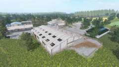 La Petite Meusienne v1.2.1 para Farming Simulator 2017