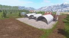 Turfway para Farming Simulator 2017