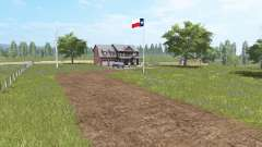Lone Star v2.0 para Farming Simulator 2017