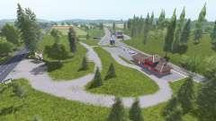 Broxton v2.0 para Farming Simulator 2017